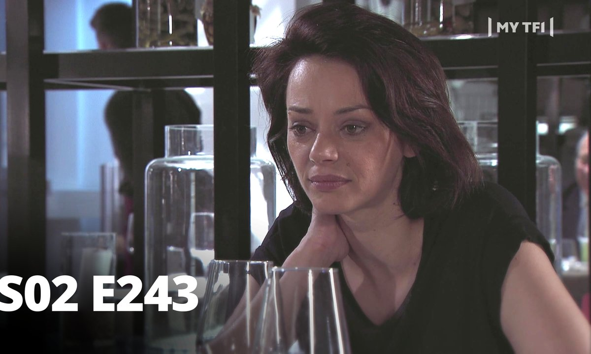 La vengeance de Veronica - S02 E243