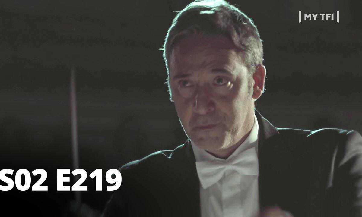 La vengeance de Veronica - S02 E219