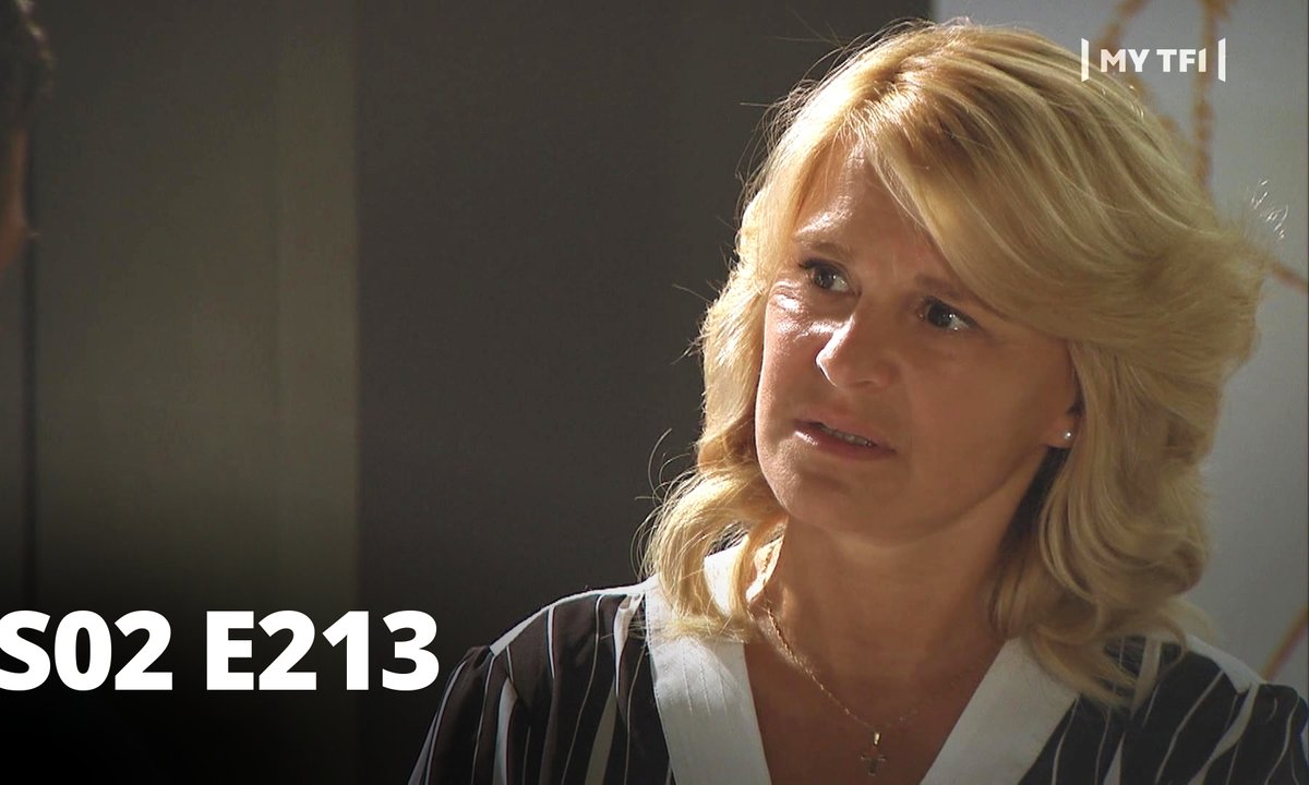 La vengeance de Veronica - S02 E213