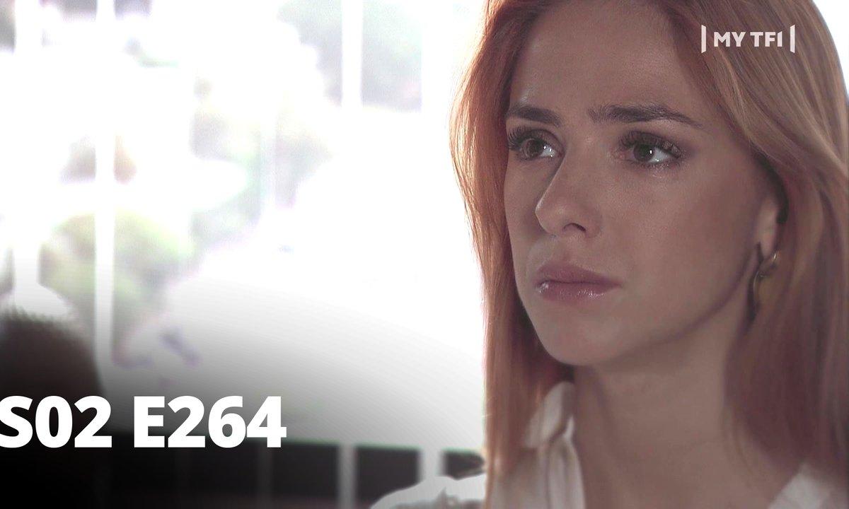 La vengeance de Veronica - S02 E264