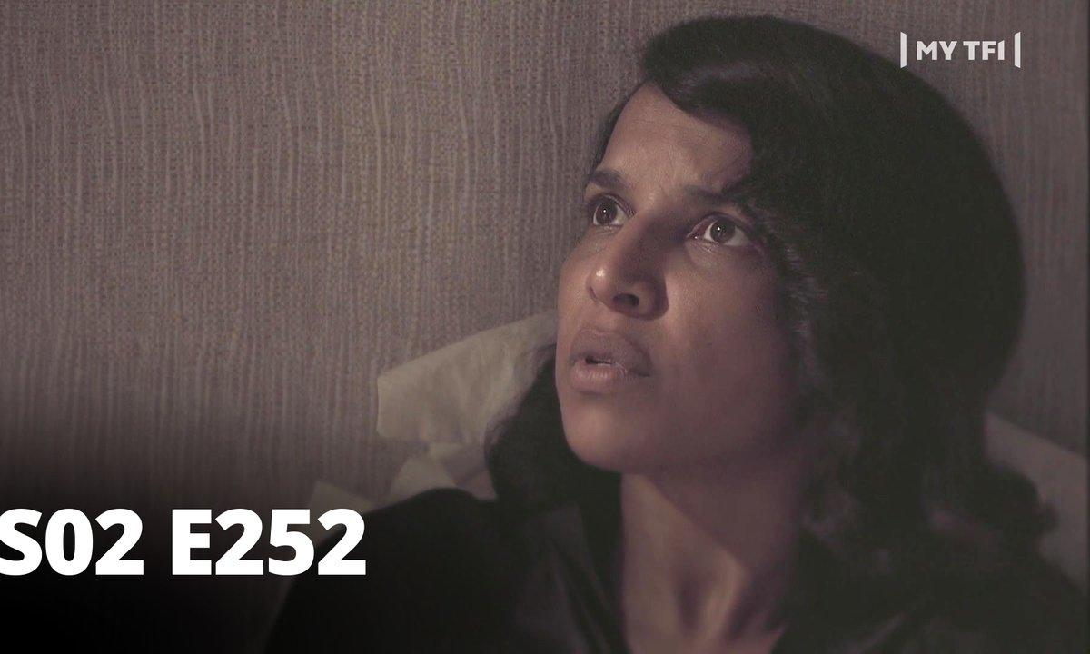La vengeance de Veronica - S02 E252