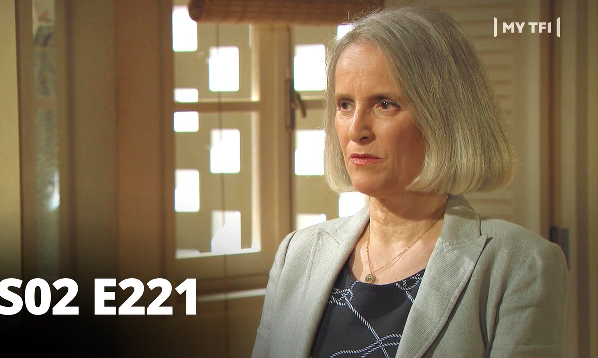 La vengeance de Veronica - S02 E221