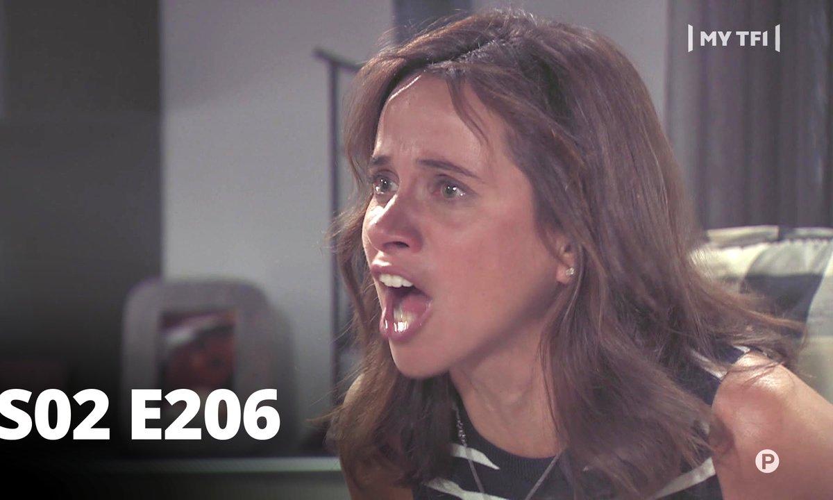 La vengeance de Veronica - S02 E206