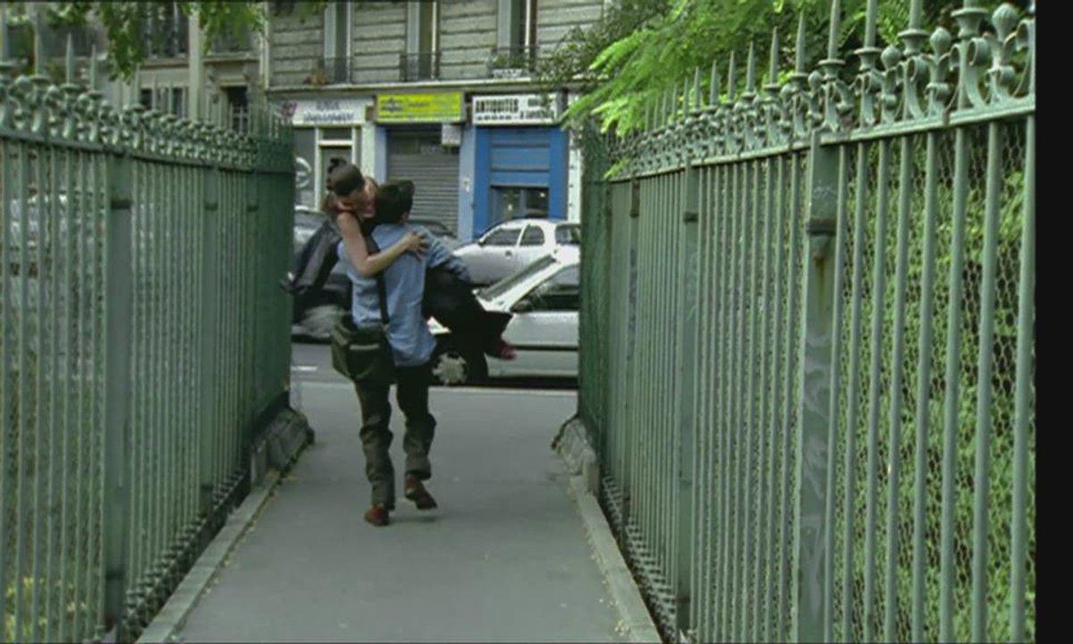 La vie devant nous - S01 E48 - Tel père, tel fils