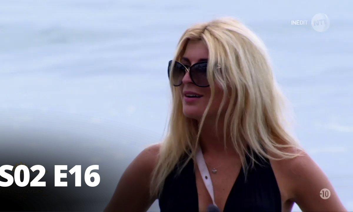 La Villa des Cœurs Brisés - Saison 02 Episode 16