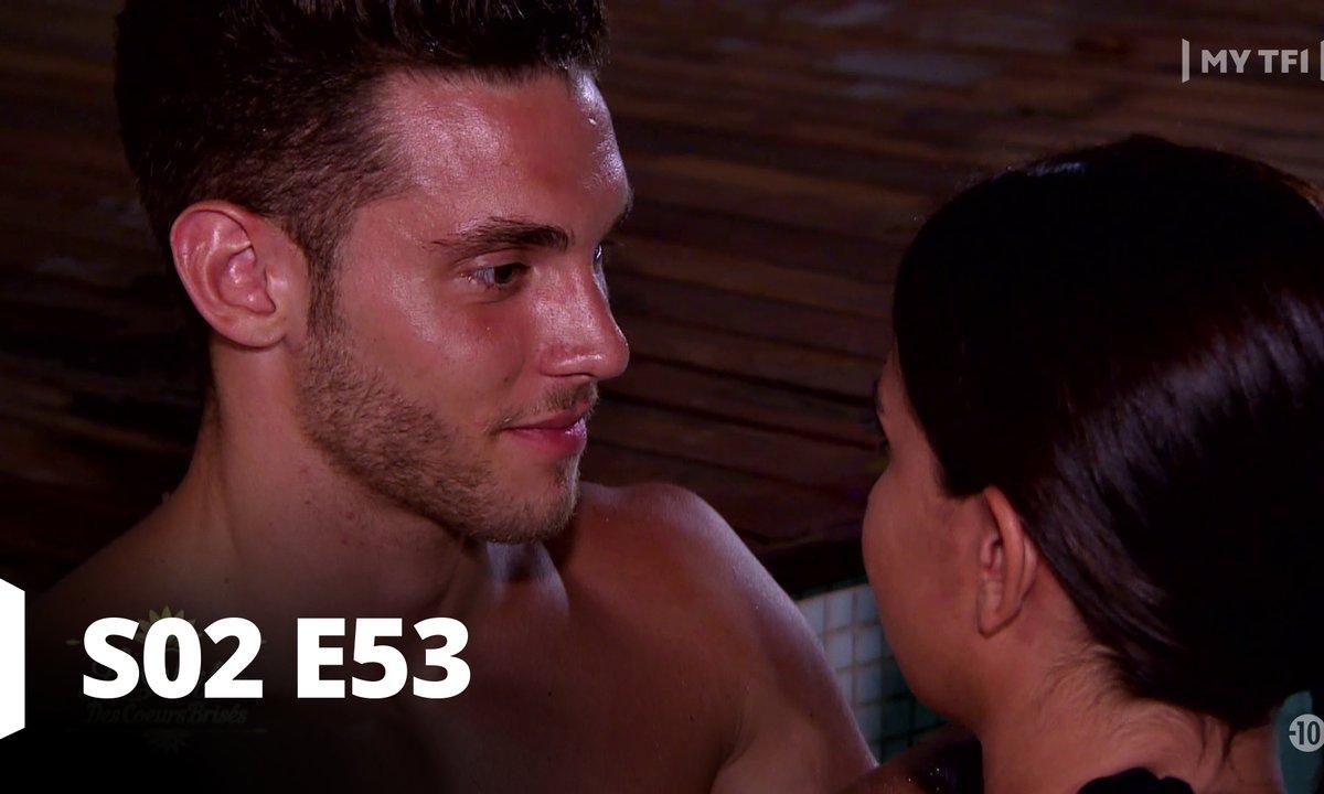La Villa des Cœurs Brisés - Saison 02 Episode 53
