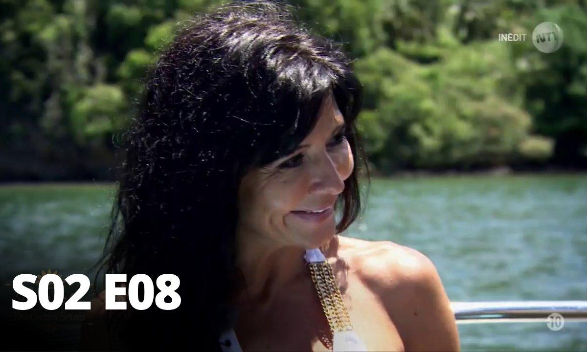 La Villa des Cœurs Brisés - Saison 02 Episode 08
