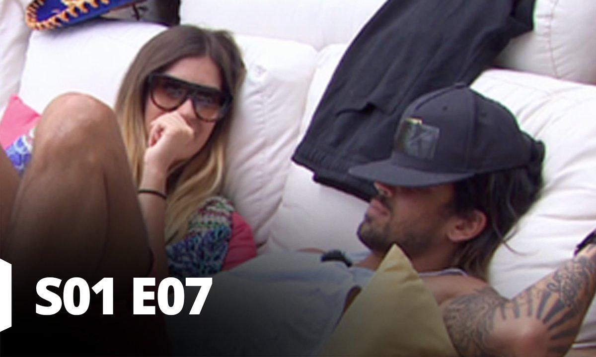 La Villa des Cœurs Brisés - Saison 01 Episode 07