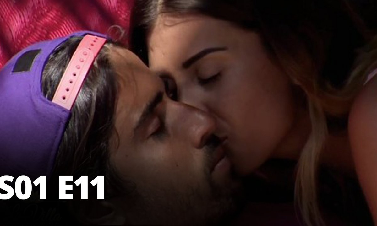 La Villa des Cœurs Brisés - Saison 01 Episode 11