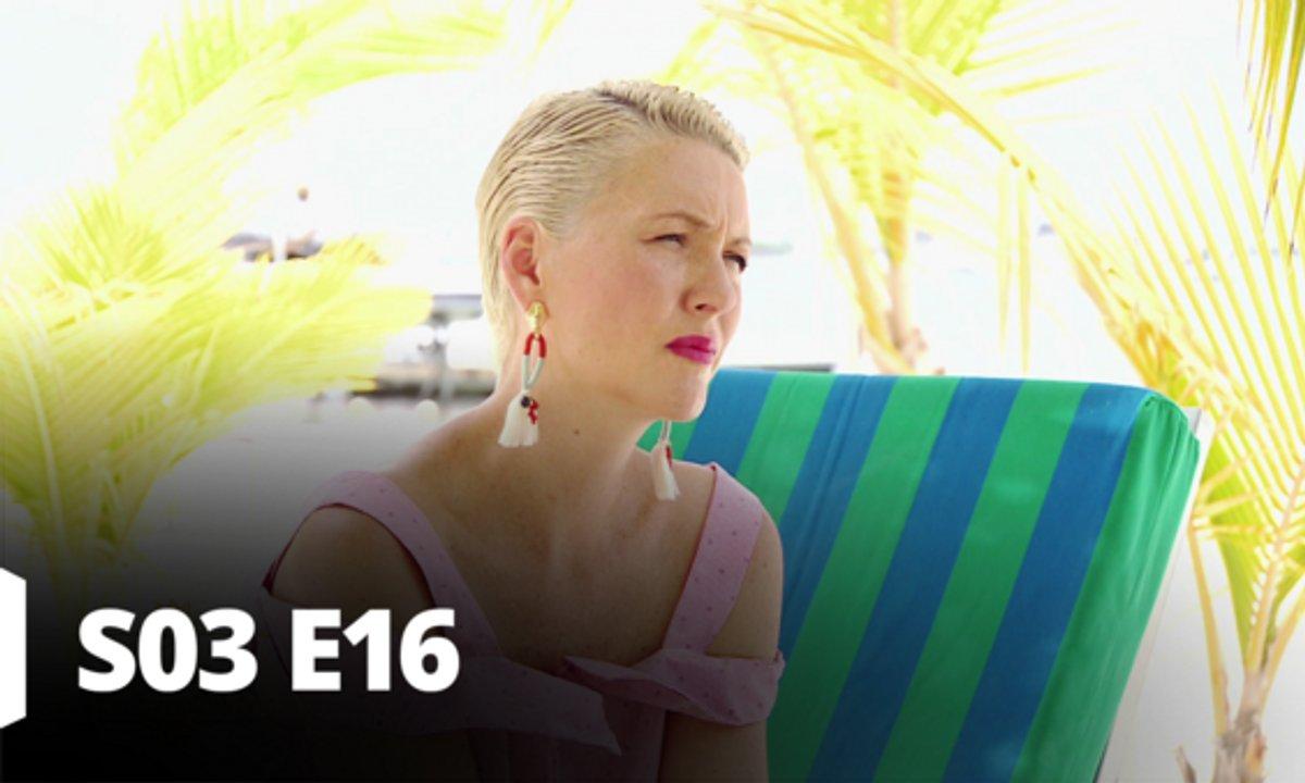 La Villa des Cœurs Brisés - Saison 03 Episode 16