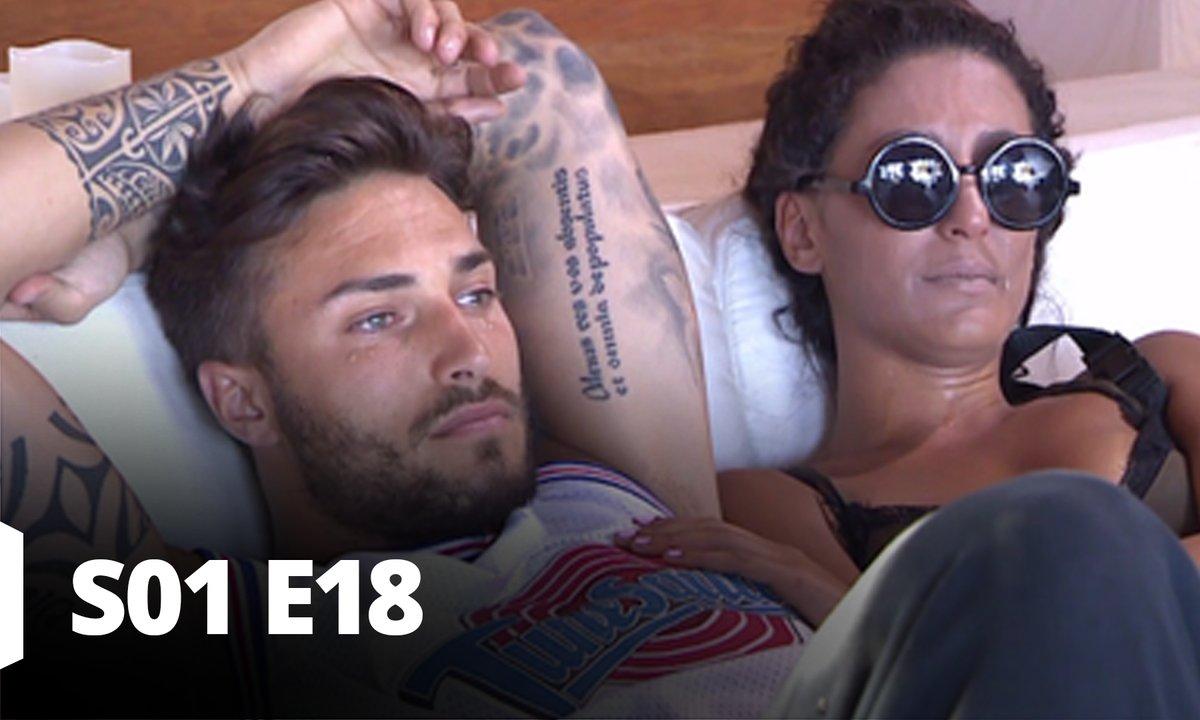La Villa des Cœurs Brisés - Saison 01 Episode 18