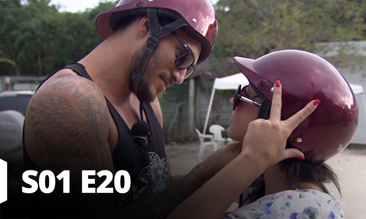 La Villa des Cœurs Brisés - Saison 01 Episode 20