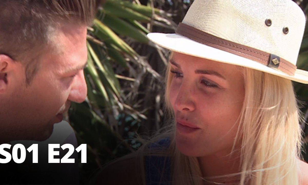 La Villa des Cœurs Brisés - Saison 01 Episode 21