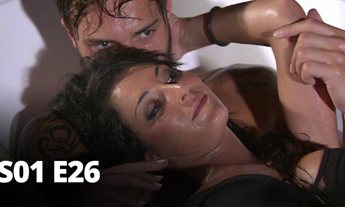 La Villa des Cœurs Brisés - Saison 01 Episode 26