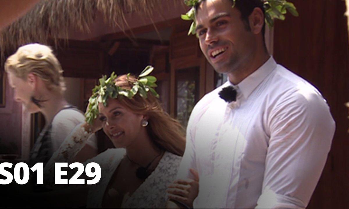 La Villa des Cœurs Brisés - Saison 01 Episode 29