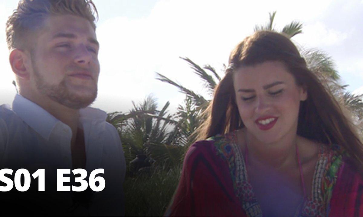 La Villa des Cœurs Brisés - Saison 01 Episode 36
