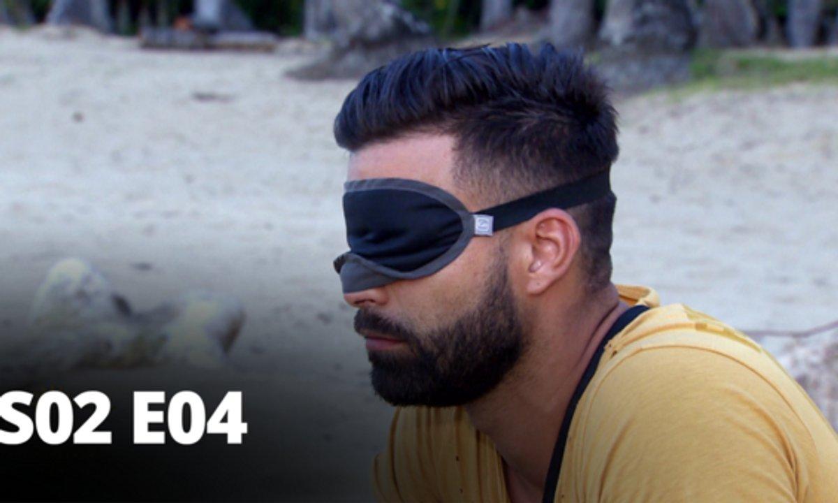 La Villa des Cœurs Brisés - Saison 02 Episode 04