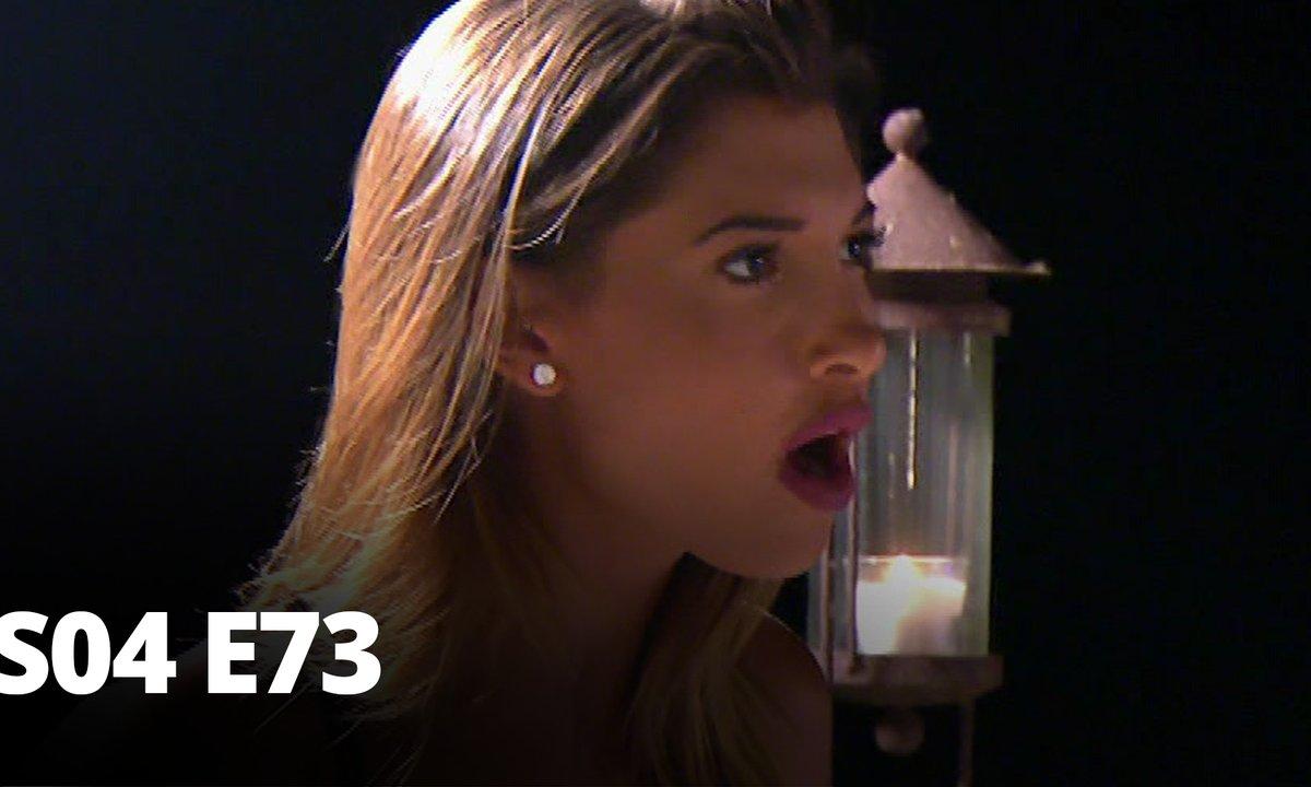 La Villa des Cœurs Brisés - Saison 04 Episode 73