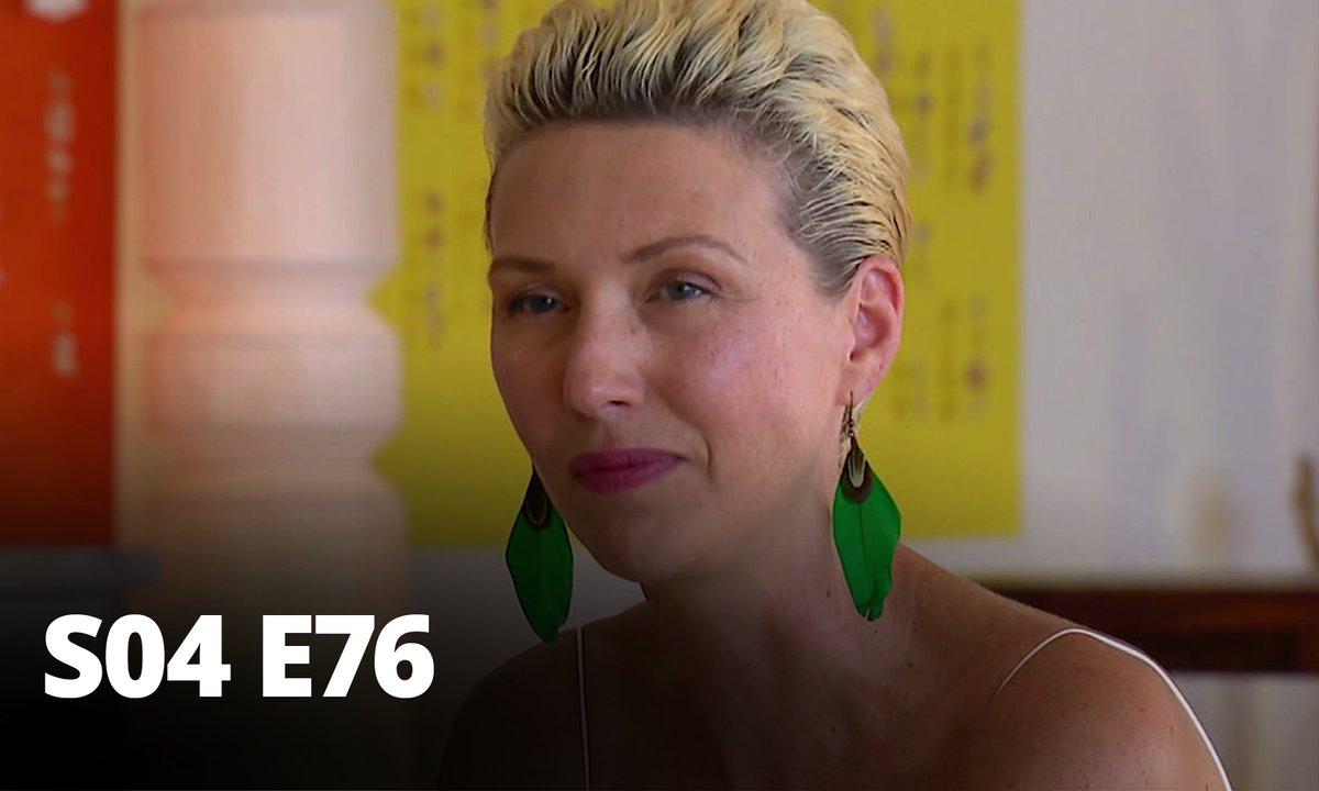 La Villa des Cœurs Brisés - Saison 04 Episode 76
