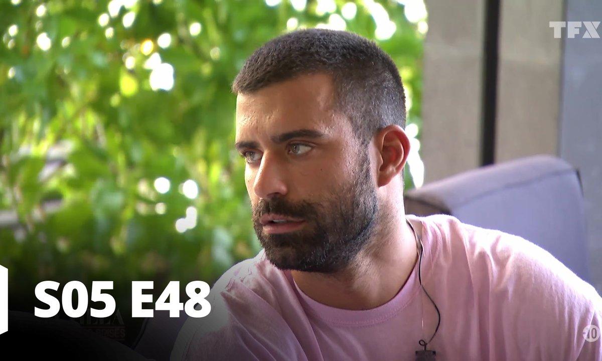 La Villa des Cœurs Brisés - Saison 05 Episode 48