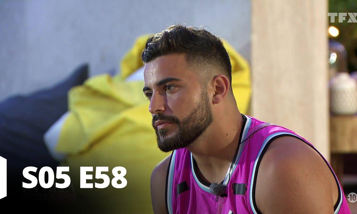 La Villa des Cœurs Brisés - Saison 05 Episode 58