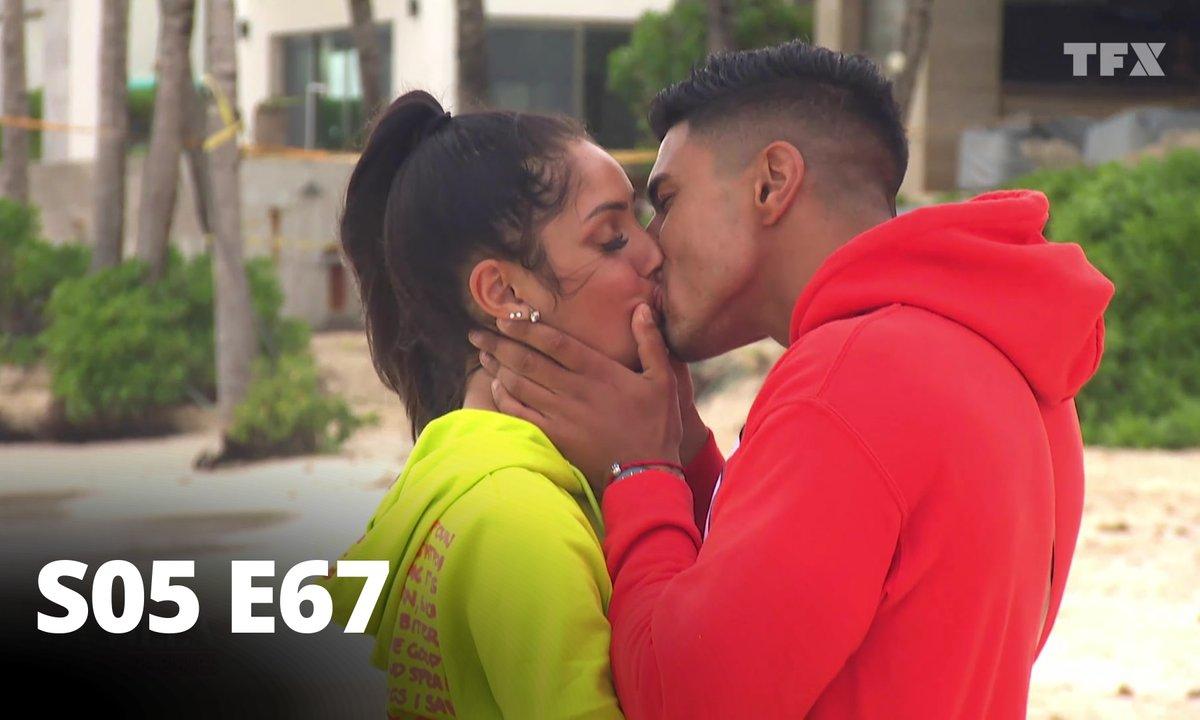 La Villa des Cœurs Brisés - Saison 05 Episode 67