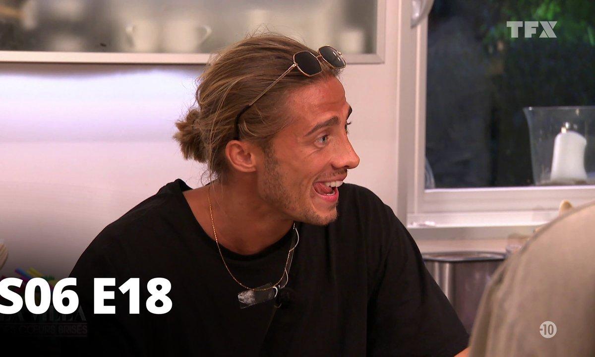 La Villa des Cœurs Brisés - Saison 06 Episode 18 - TF1