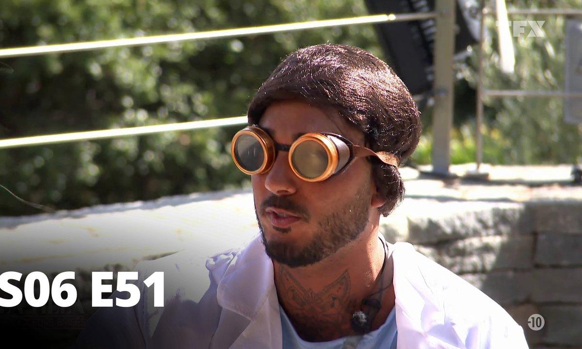 La Villa des Cœurs Brisés - Saison 06 Episode 51