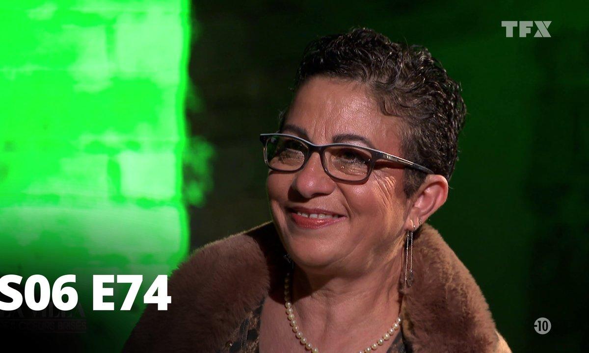 La Villa des Cœurs Brisés - Saison 06 Episode 74