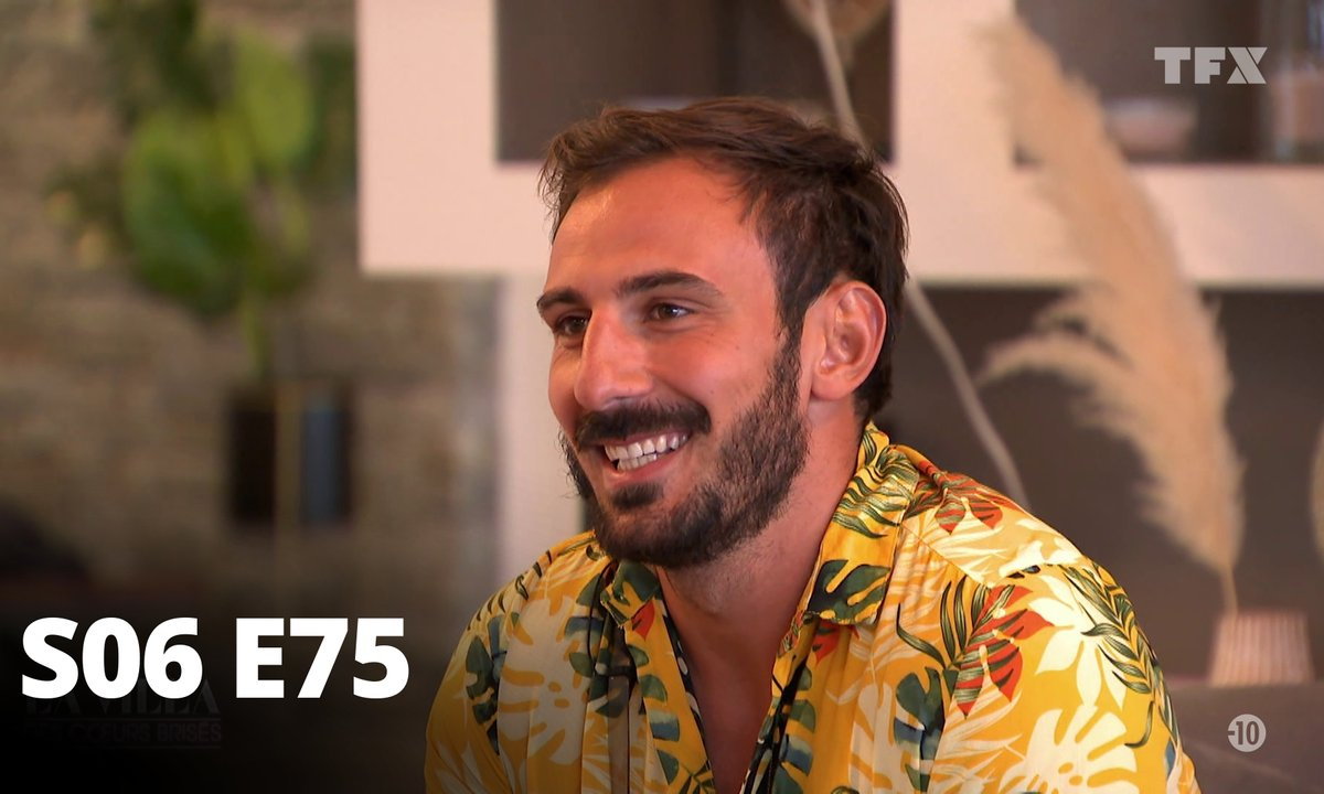La Villa des Cœurs Brisés - Saison 06 Episode 75