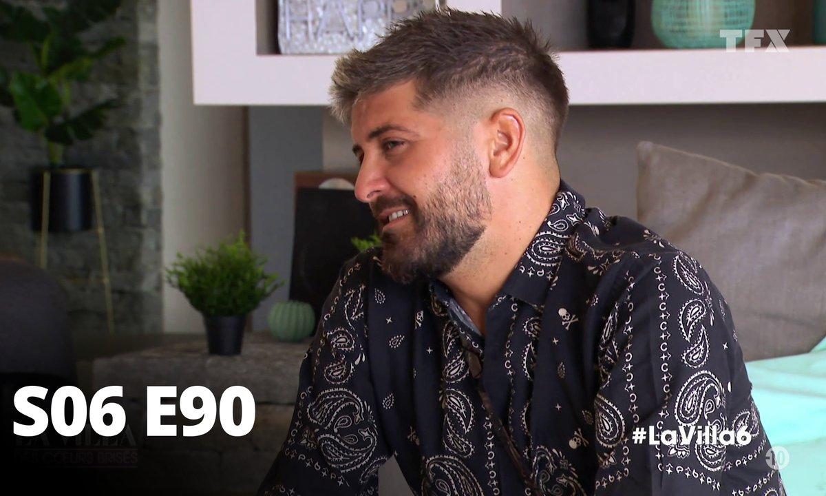 La Villa des Cœurs Brisés - Saison 06 Episode 90