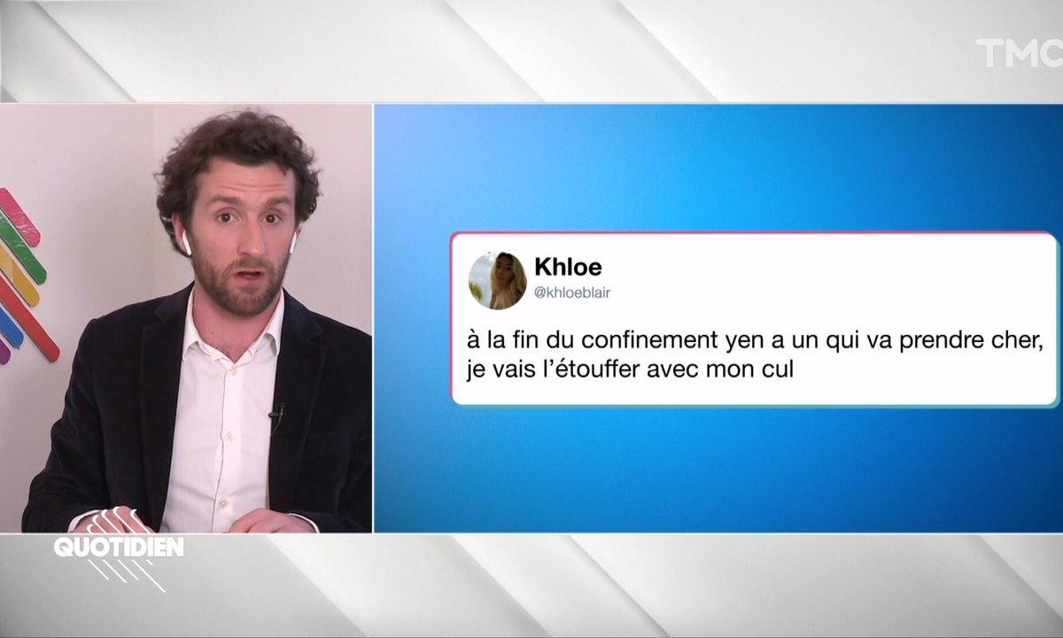 La vraie parole des Français vrais de Pablo Mira : le confinement
