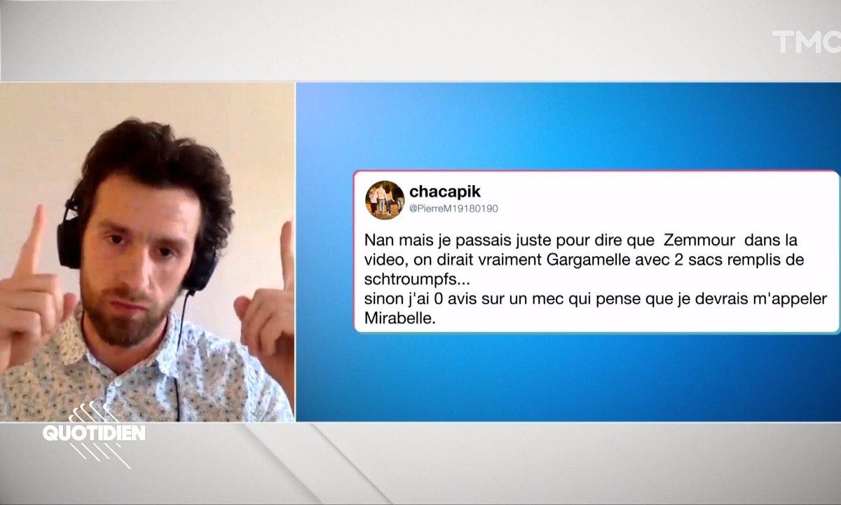 La vraie parole des Français vrais de Pablo Mira : le déconfinement, Kim Jong-un et Eric Zemmour