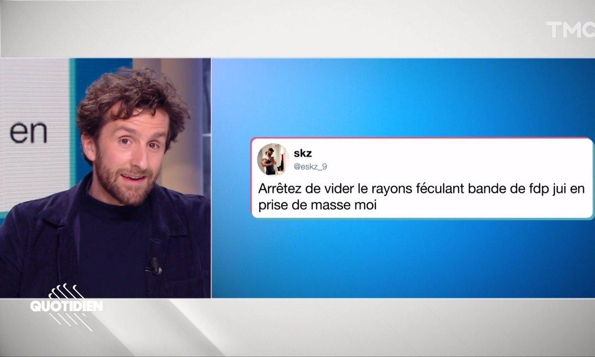La vraie parole des Français vrais : le confinement (Pablo Mira)