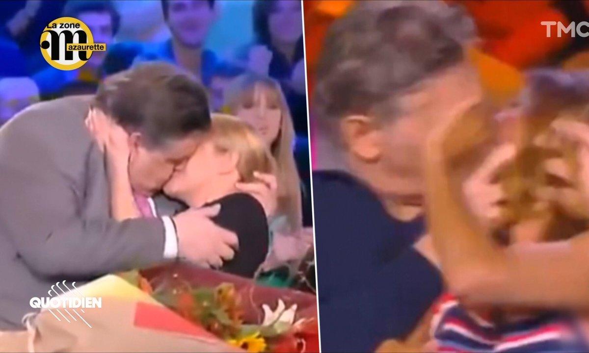 La zone Mazaurette – Affaire Pierre Ménès : embrasser quelqu'un par surprise n'est ni drôle, ni légal