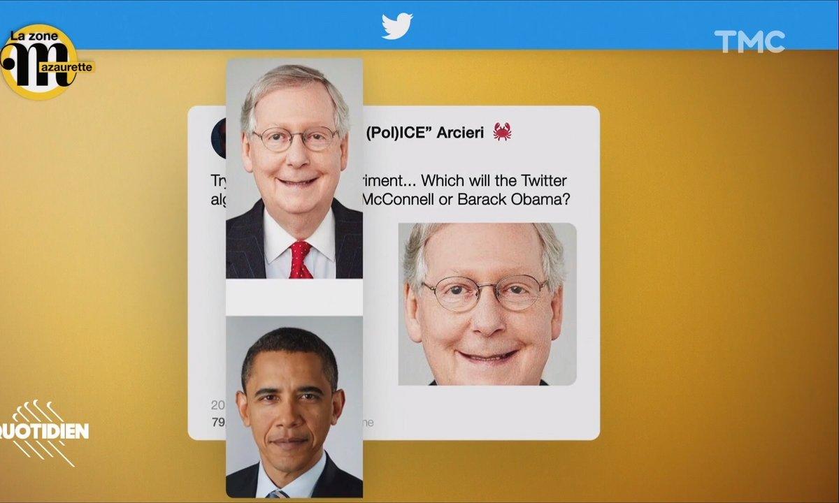 La zone Mazaurette : l'algorithme de Twitter est-il raciste ?