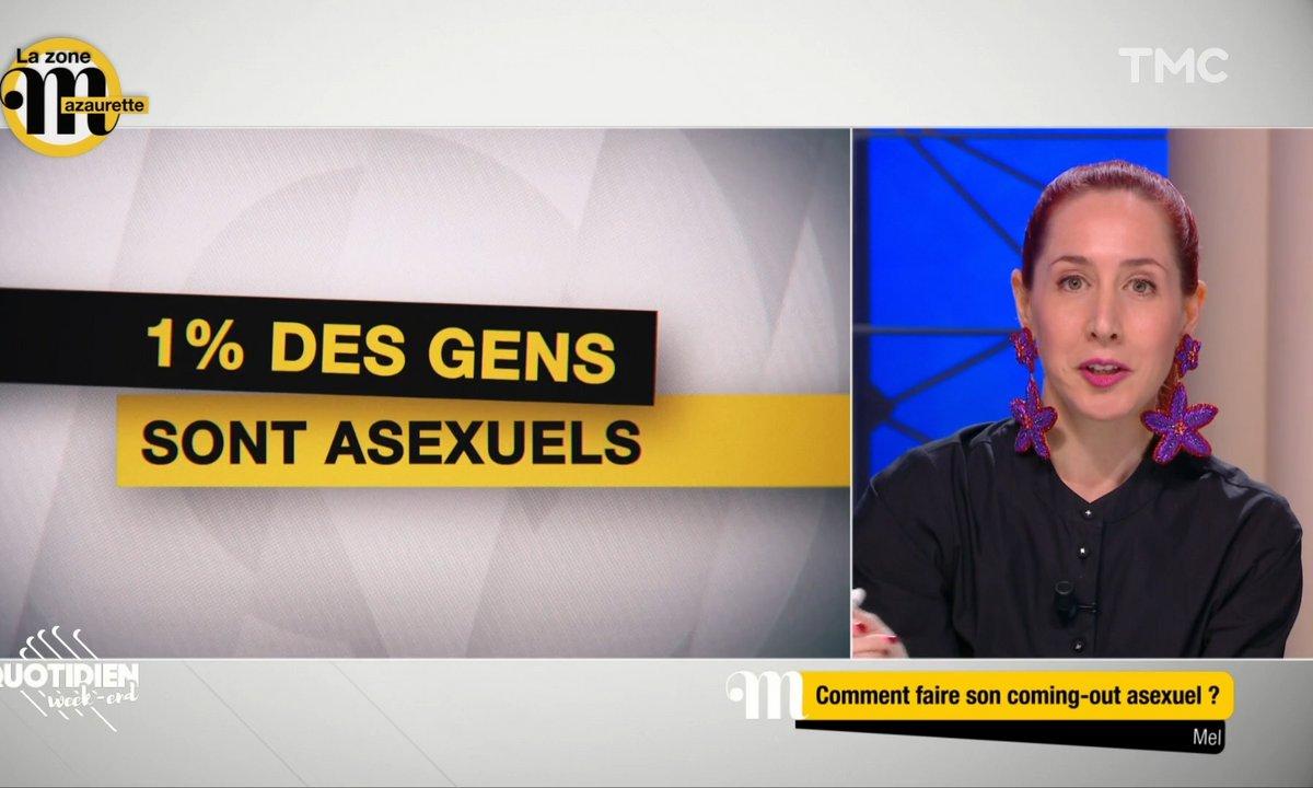 La Zone Mazaurette spéciale sexe : assumer son asexualité en 2021