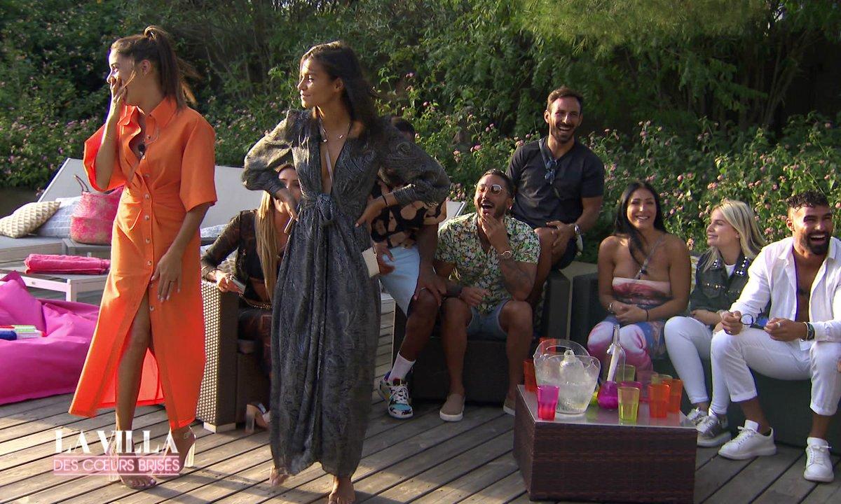 La pool party tourne au vinaigre dans l'épisode 64