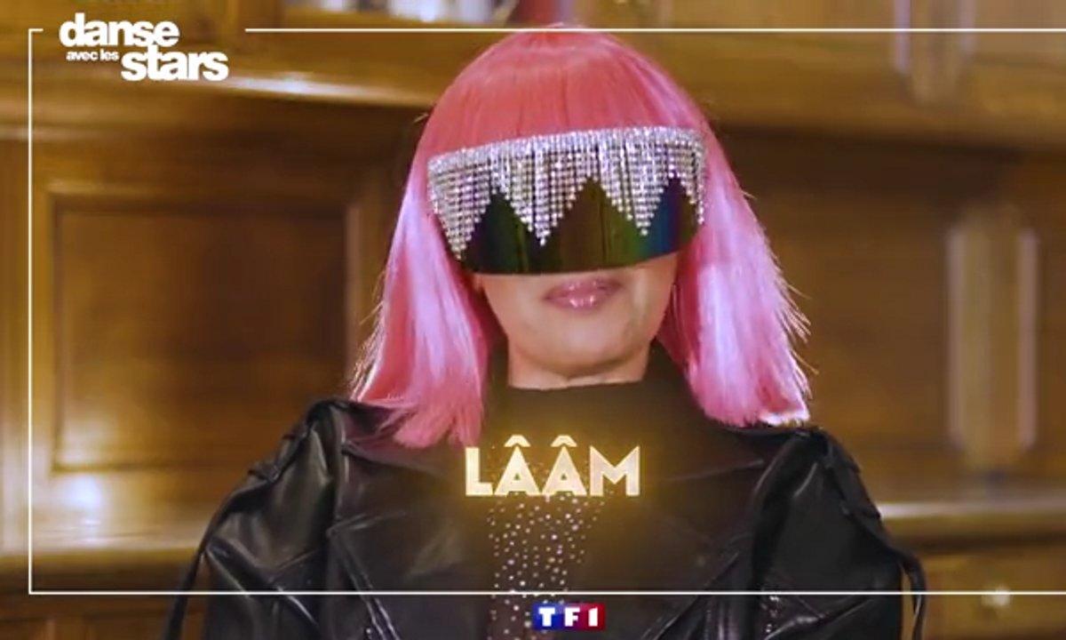 Danse avec les stars - Lââm : sa promesse CRAZY, si elle gagne la saison...