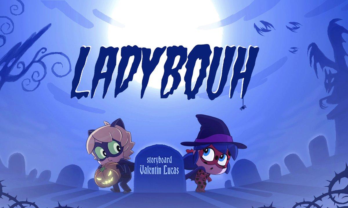Chibi - EP 7- Ladybouh !