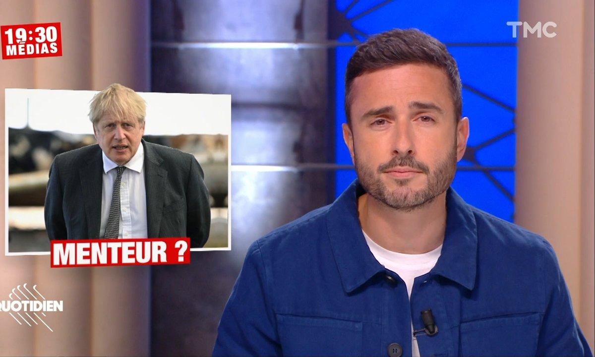 """""""Laissons les corps s'empiler par milliers"""" : Boris Johnson a-t-il vraiment dit ça ?"""