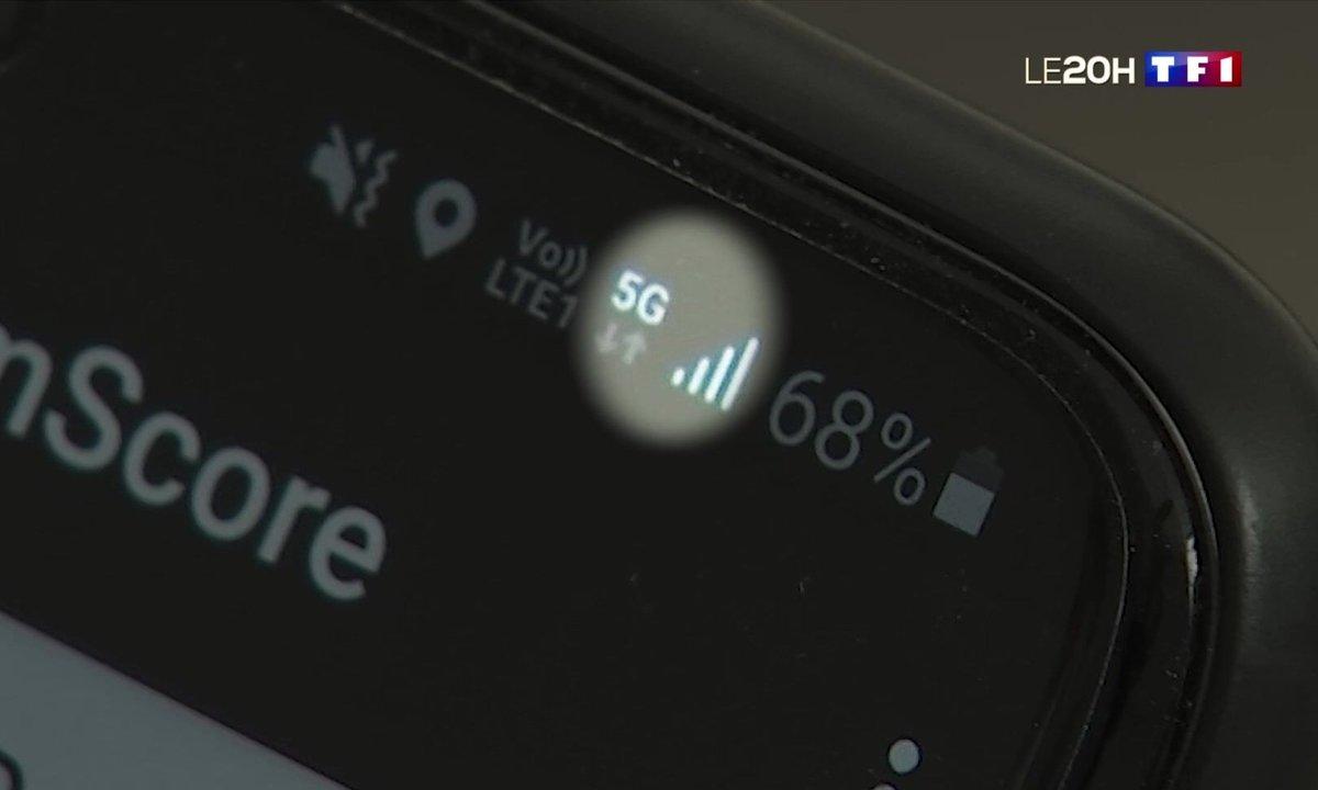 Lancement de la 5G : qui a déjà accès à ce réseau ?