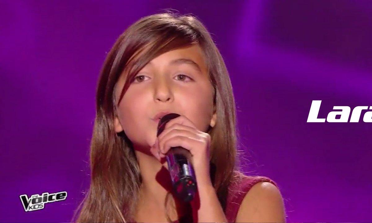 "Lara - ""Tourne"" - Louane"