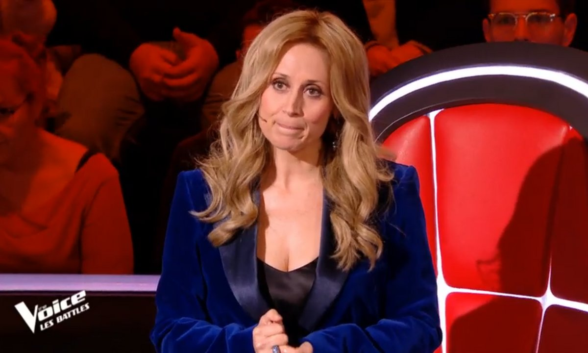 THE VOICE 2020 - Exceptionnel ! Lara Fabian veut qualifier deux talents à l'issue de la Battle