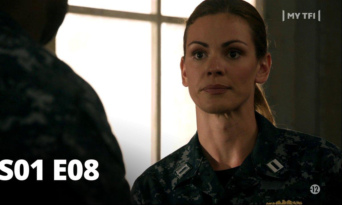 Last resort - S01 E08 - Sur le banc des accusés