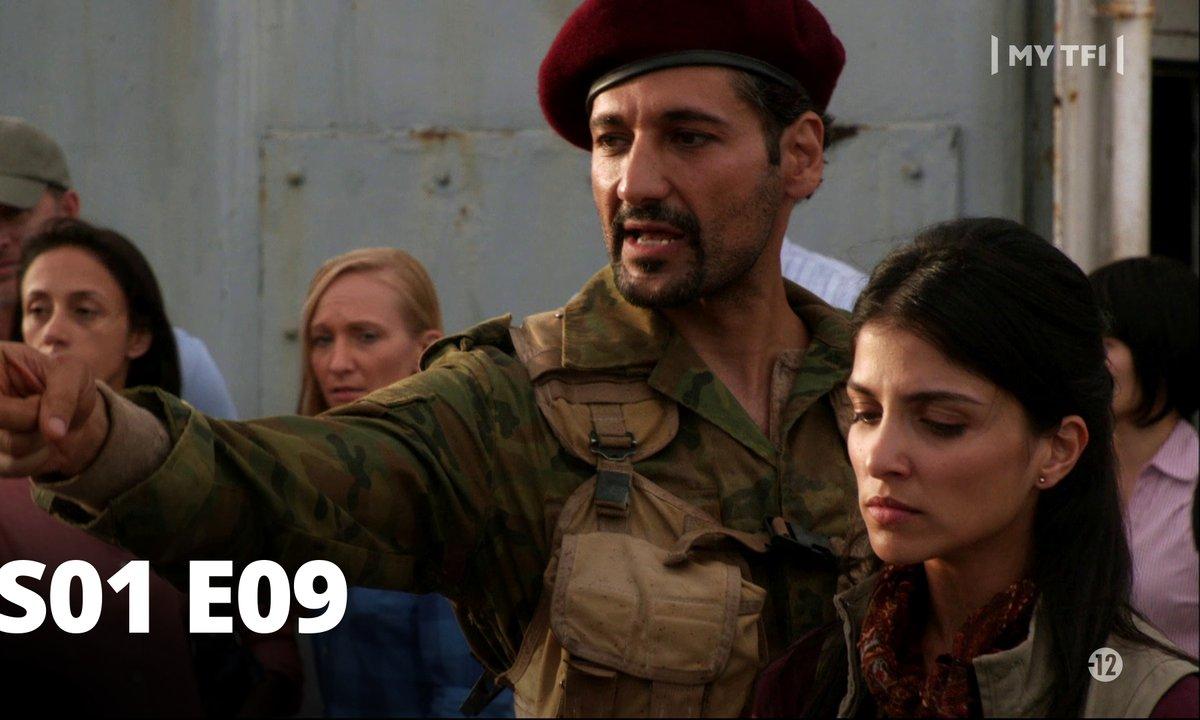 Last resort - S01 E09 - Question de vie ou de mort