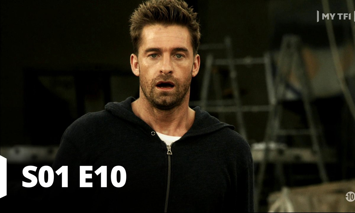Last resort - S01 E10 - Rêve d'évasion