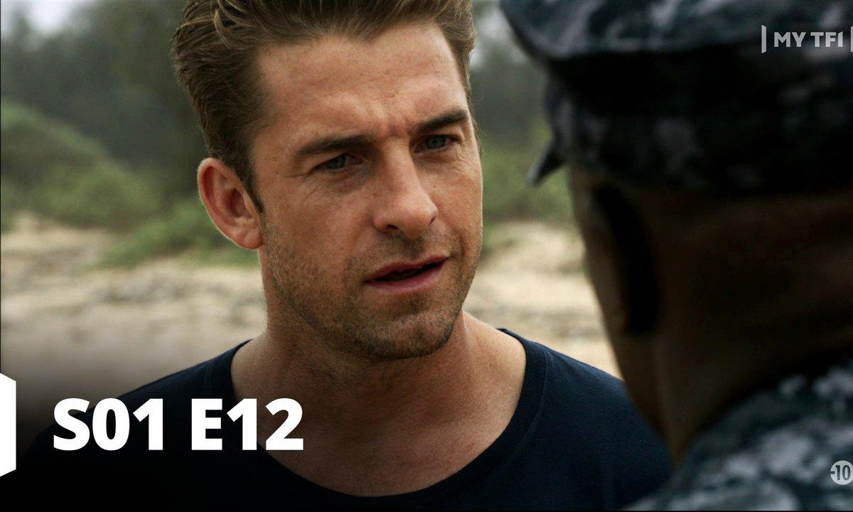 Last resort - S01 E12 - Être du bon côté