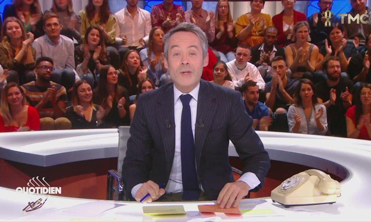Laura Felpin s'est gourée sur l'arrestation de Xavier Dupont de Ligonnès