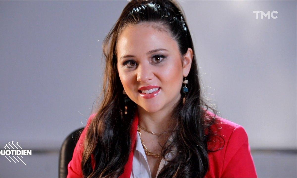Laura Felpin : Vanessa Poteau est candidate à la mairie de Paris